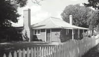 Belgenny Cottage